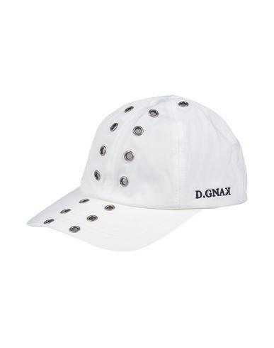 D.Gnak By Kang.D Hat - Men D.Gnak By Kang.D Hats online on YOOX United  States - 46630497KG bb9f2a9b5120