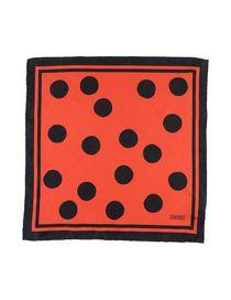 9e8794176e15 Женские платки: фирменные платки из шёлка и хлопка | YOOX