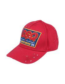 DSQUARED2 - Cappello d2b75a8d8c9f