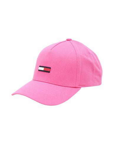 ad800b8ea07bb Tommy Hilfiger Tju Flag Cap - Hat - Men Tommy Hilfiger Hats online ...
