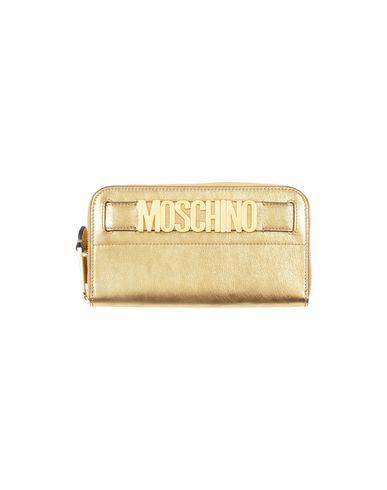 d390fcb7ae Πορτοφόλι Moschino Γυναίκα - Πορτοφόλι Moschino στο YOOX - 46631496WP