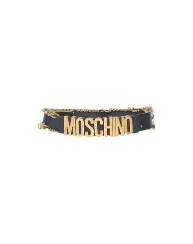 MOSCHINO - Regular belt