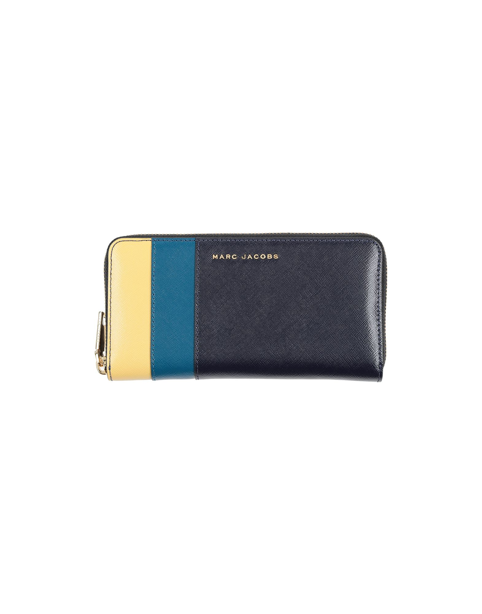 cheap for discount b6f77 3ef43 MARC JACOBS Wallet - Small Leather Goods | YOOX.COM