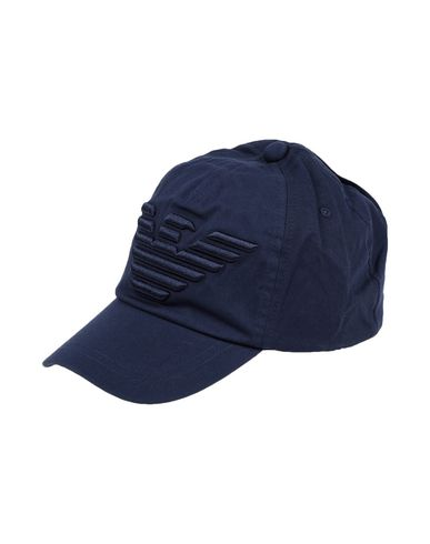 a032ce80 Emporio Armani Hat Boy 9-16 years online on YOOX United States