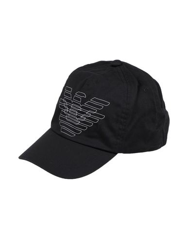 402ed0a7 Emporio Armani Hat Boy 9-16 years online on YOOX Finland