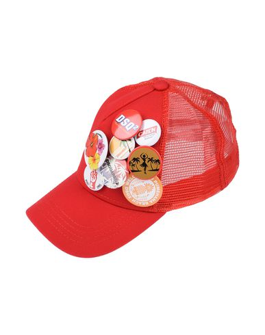 Dsquared2 Hat - Men Dsquared2 Hats online on YOOX United States - 46634073JF a715bbc1d09e