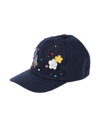d02e30ddeed05 Dolce   Gabbana Hat Girl 9-16 years online on YOOX United States