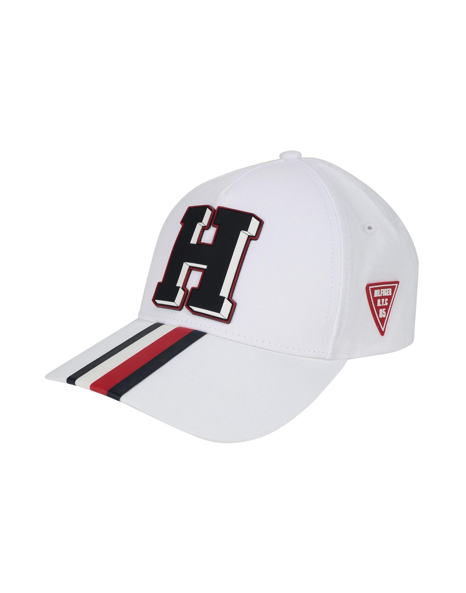 82c4d1a31256c1 Tommy Hilfiger H Cap - Hat - Men Tommy Hilfiger Hats online on YOOX ...