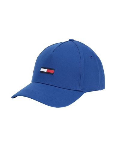 a981b172 Tommy Jeans Tju Flag Cap - Hat - Men Tommy Jeans Hats online on YOOX ...