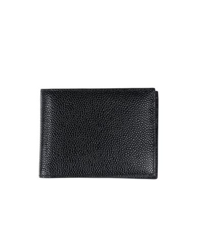 9a7d1988777c Thom Browne Wallet - Men Thom Browne Wallets online on YOOX ...