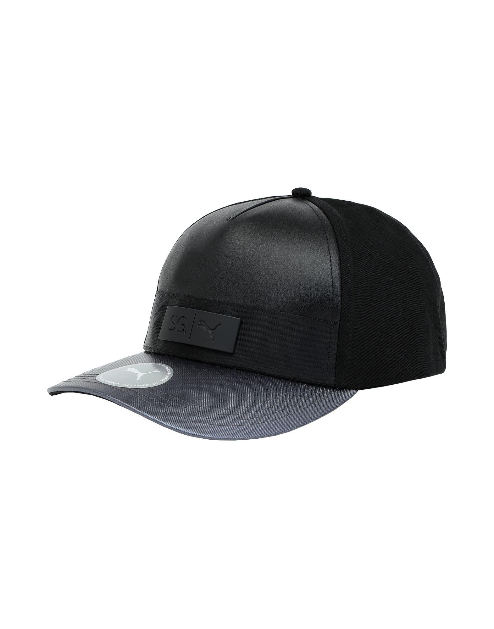 chapeau puma