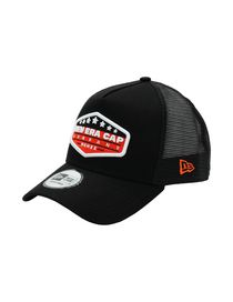New Era Hats - New Era Men - YOOX Estonia 3435bd2a43bf