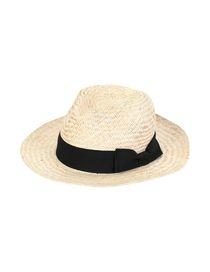 33f93f78231 ... Bucket hats · Cowboy hats. 8 by YOOX - Hat