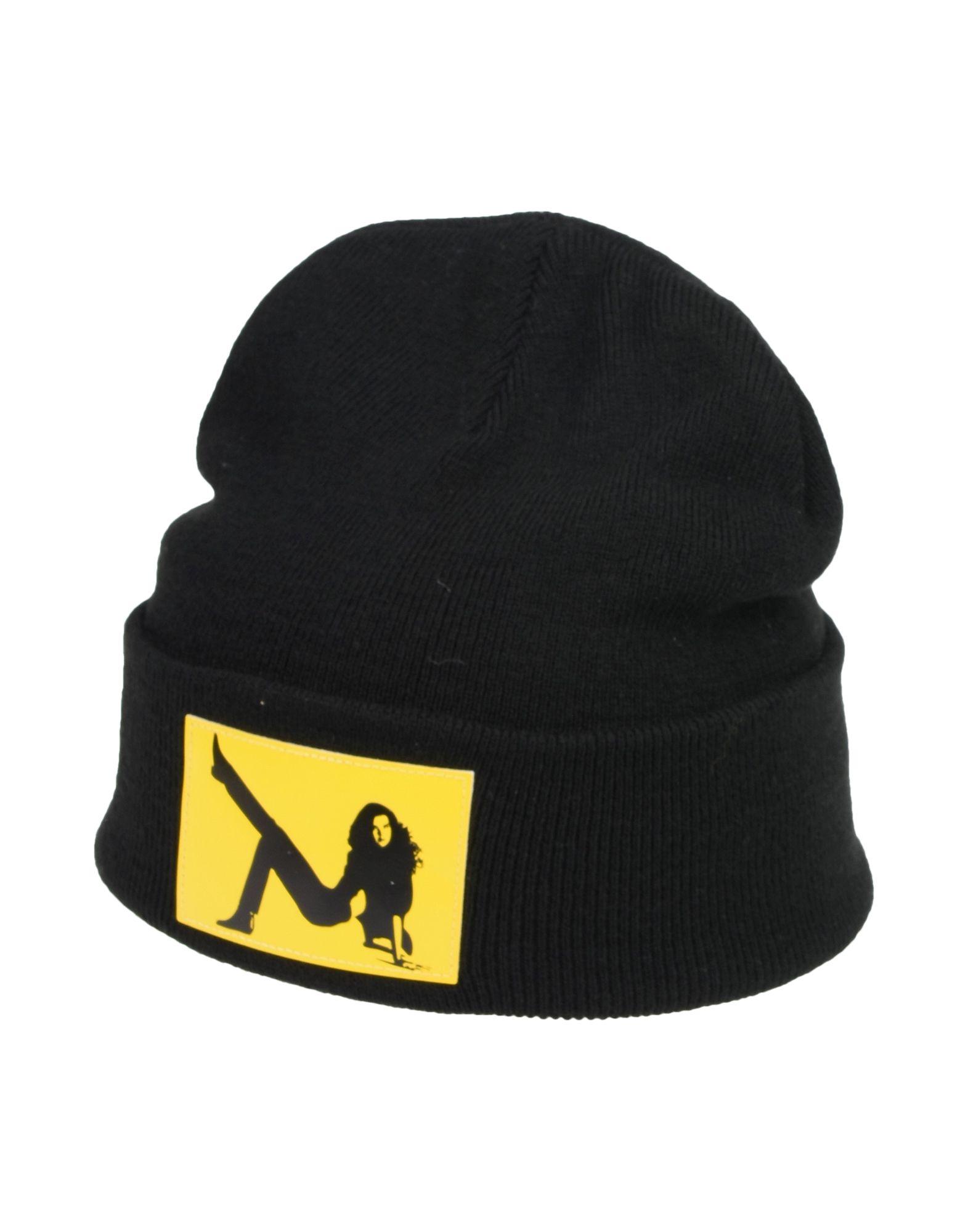 656f22cd1e7 Calvin Klein Jeans Hat - Men Calvin Klein Jeans Hats online on YOOX ...
