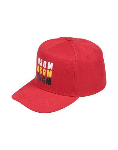 7b5728ae7c7f6 Msgm Hat Girl 9-16 years online on YOOX United States
