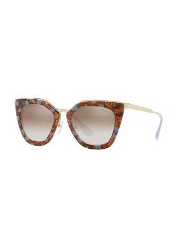 661a63e4b0 Prada Pr 53Ss Catwalk - Sunglasses - Women Prada Sunglasses online ...