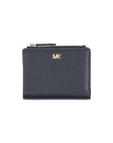 cb7a6406e091 Michael Kors Wallet - Women Michael Kors Wallets online on YOOX ...