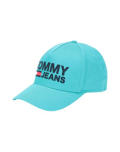 6d1a88b7 Tommy Jeans Tjm Flock Cap - Hat - Men Tommy Jeans Hats online on ...