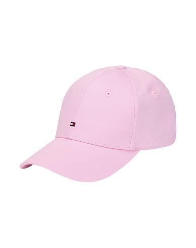 e3be4c0eaa98c Tommy Hilfiger Classic Bb Cap - Hat - Women Tommy Hilfiger Hats ...