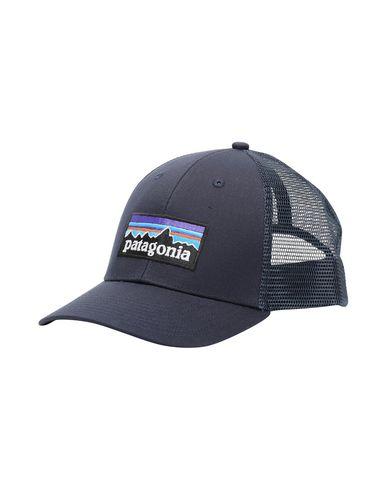 effbb403dd0 Patagonia P-6 Logo Lopro Trucker Hat - Hat - Men Patagonia Hats ...