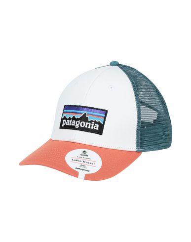 8f5ebece Patagonia P-6 Logo Lopro Trucker Hat - Hat - Men Patagonia Hats ...