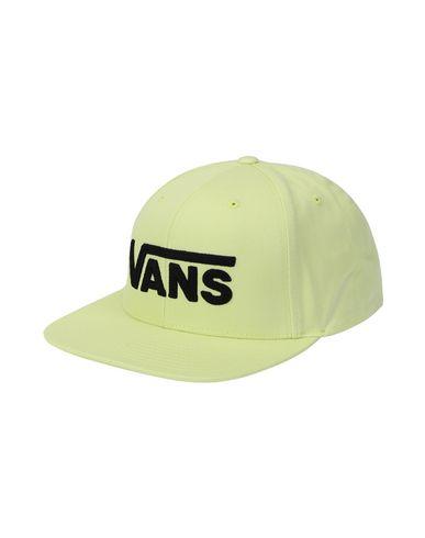 399ccf0d Vans Mn Drop V Ii Snapback - Hat - Men Vans Hats online on YOOX ...