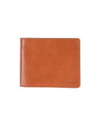 rivenditore di vendita 9140b 9587f GIUDI Portafoglio - Piccola Pelletteria | YOOX.COM