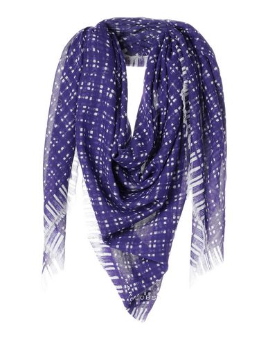 MARC JACOBS - Square scarf