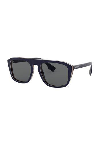 detailing timeless design undefeated x BURBERRY Sunglasses - Sunglasses | YOOX.COM