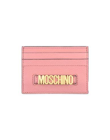 MOSCHINO - Θήκη εγγράφων