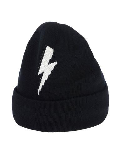 acfc46fe4 NEIL BARRETT Hat - Accessories | YOOX.COM