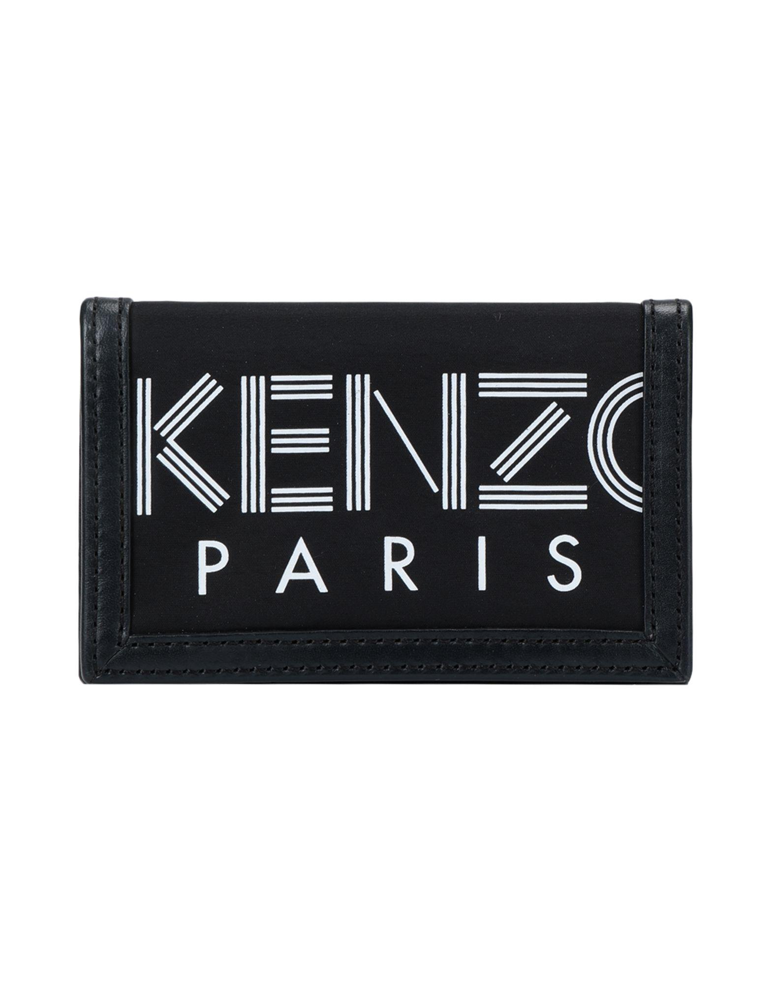 1706e3c8a9 Kenzo Portafogli - Kenzo Uomo - YOOX