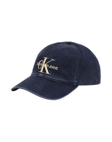 2572ee3ba7 Καπέλο Calvin Klein Jeans J Monogram Cap W - Γυναίκα - Καπέλα Calvin ...