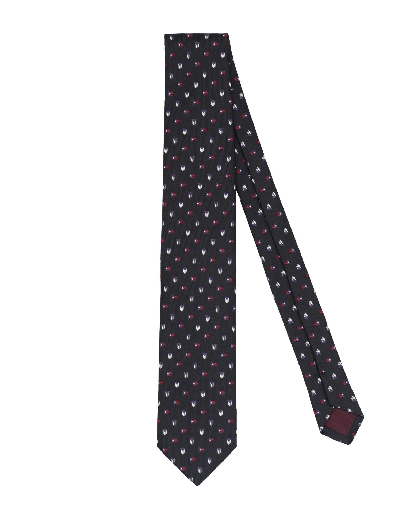 86c390841a9c Prada Tie - Men Prada Ties online on YOOX Lithuania - 46643480QO