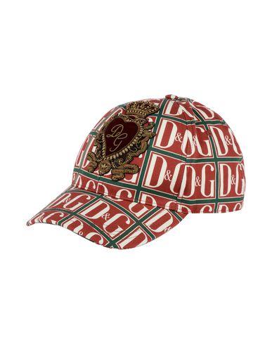 DOLCE & GABBANA - 帽子