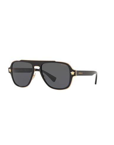 4194e8c96b68 Versace Ve2199 Medusa Charm - Sunglasses - Men Versace Sunglasses ...