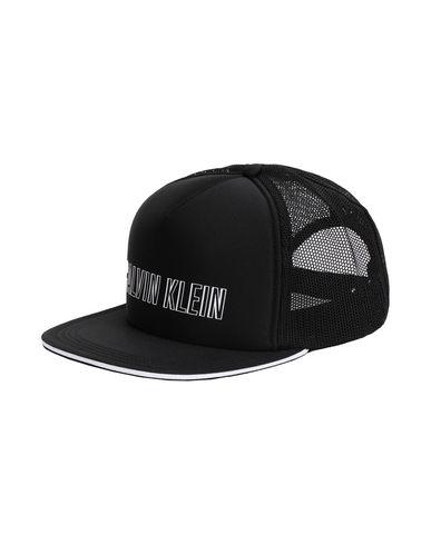 7539055b36 Καπέλο Calvin Klein Cap - Άνδρας - Καπέλα Calvin Klein στο YOOX ...