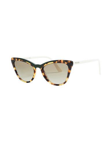 213d723b2 Prada Pr 01Vs Catwalk - Sunglasses - Women Prada Sunglasses online ...