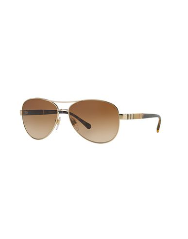 2cc7d3c1906 Burberry Be3080 - Sunglasses - Women Burberry Sunglasses online Women  Accessories ArlowQu1 70%OFF