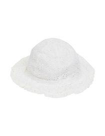 prezzo basso seleziona per originale presa all'ingrosso Cappelli neonato 0-24 mesi bambina - abbigliamento Bambina ...