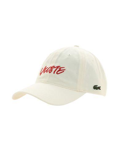 LACOSTE L!VE - Hat