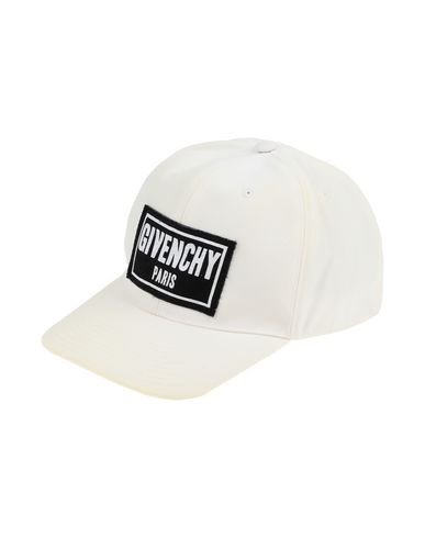 Givenchy Hat In Ivory