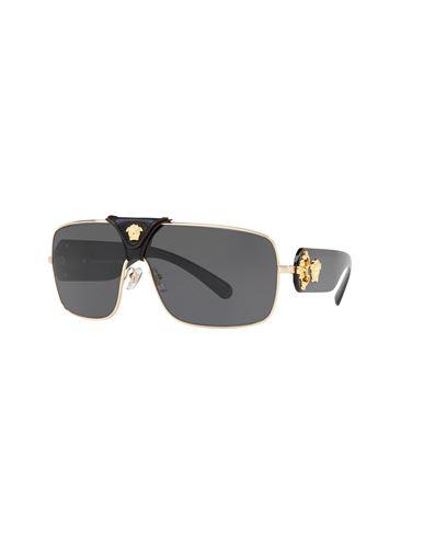 f971989ed976 Versace Ve2207q Squared Baroque - Sunglasses - Men Versace ...