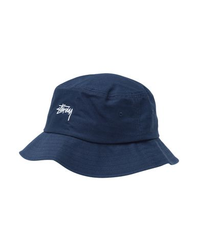 a0a836f8 Stussy Sp19 Stock Bucket Hat - Hat - Men Stussy Hats online on YOOX ...