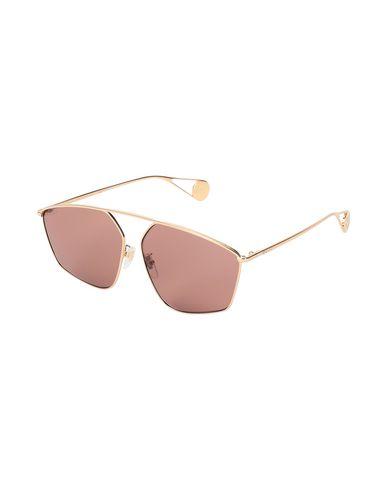 41e096f19f7 Gucci Gg0437sa - Sunglasses - Women Gucci Sunglasses online on YOOX ...