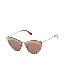 los angeles 67b19 a7ca8 McQ Alexander McQueen - Sunglasses