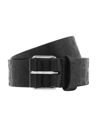 Givenchy Leather Belt In Black