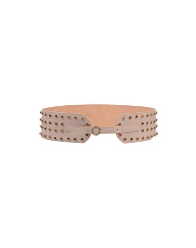 Agnona High Waist Belt   Belts by Agnona