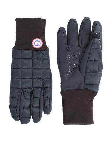 Canada Goose Gloves Accessories Yoox Com