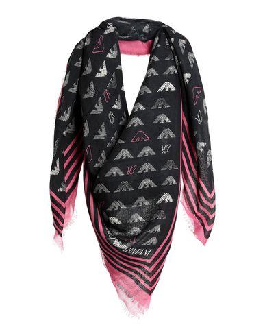 Emporio Armani 0 Square scarf